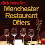 Restaurants in Manchester