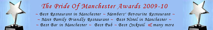 click here for the results of the Pride Of Manchester Awards 2009-10