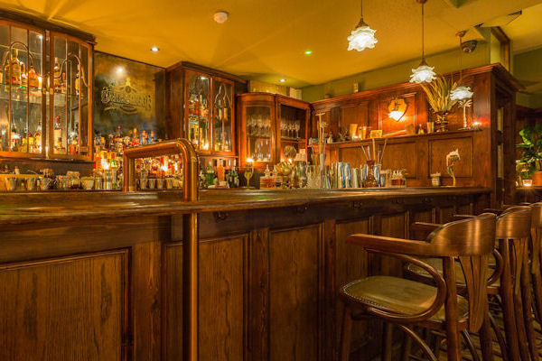 Best Bars In Manchester - Cane & Grain Manchester
