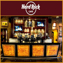 Hard Rock Cafe Manchester