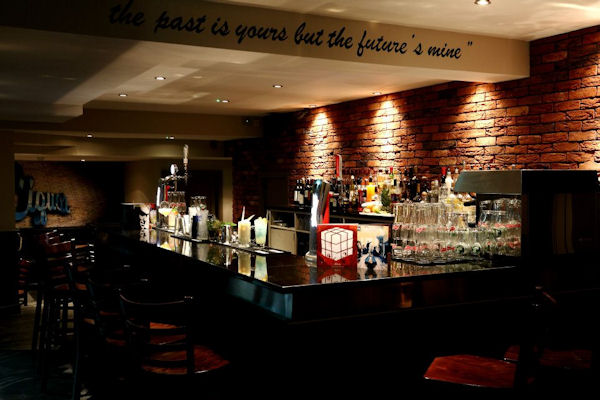 Bars near Manchester Arena ~ The Liqour Store Deansgate