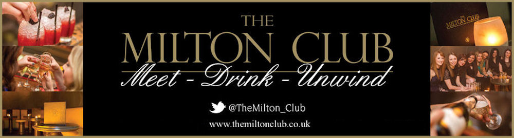 Manchester Bars - The Milton Club Manchester