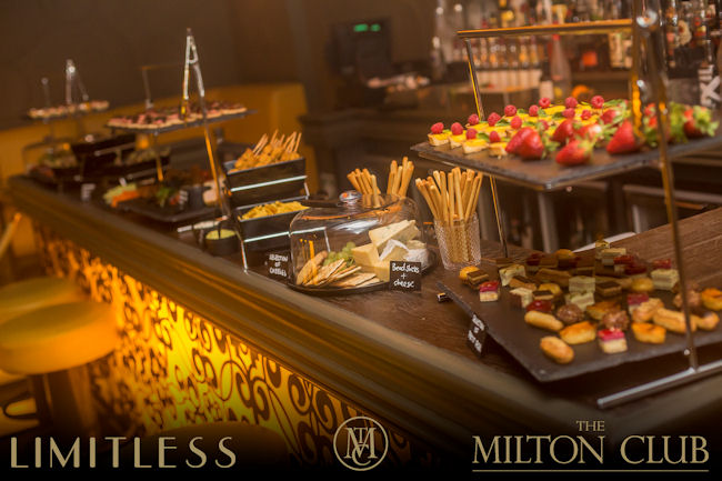 The Milton Club Manchester