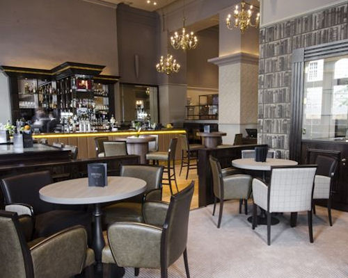 Manchester Opera House Bars ~ Mr Cooper's Manchester