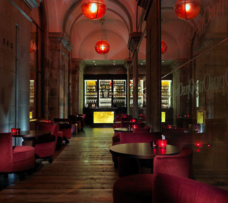 Manchester Opera House Bars ~ Opus One