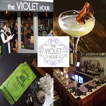 The Violet Hour - Didsbury
