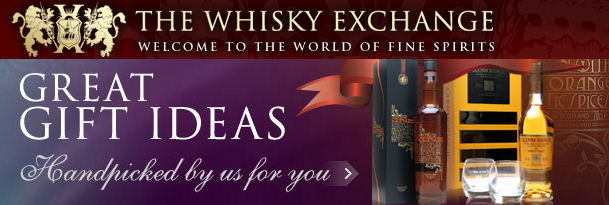 Thw Whisky Exchange