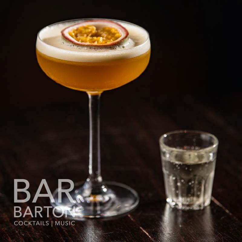 Bar Barton