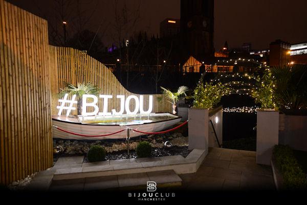Christmas 2019 Offers Restaurants in Manchester - Bijou