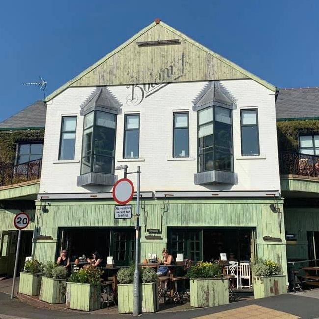 Didsbury bars