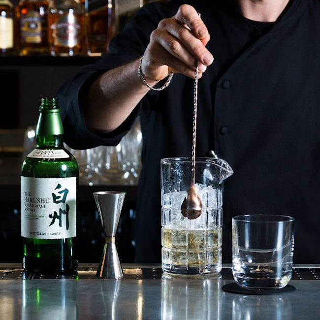 Manchester Bars - Cocktail Masterclasses in Manchester